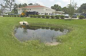 Retention ponds suds wales sustainable drainage systems for Pond drain design